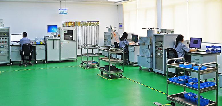 稀土永磁材料国家重点实验室<br>分析测试中心磁性能测试室