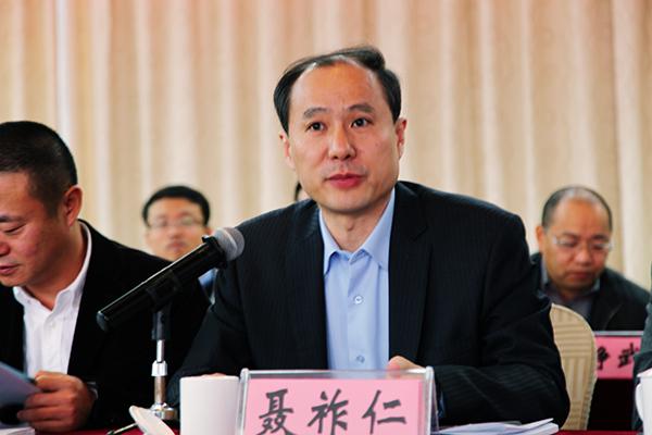 安徽大地熊和北京工业大学联合召开863课题研讨会图片